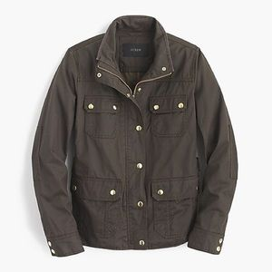 Downtown Field Jacket